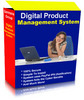 * New Digital Product Management System