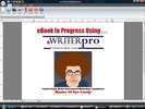 Thumbnail New eWriter Pro -- Create Your Attractive eBook in pdf