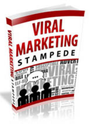 Product picture Learn Viral Marketing from the Ground Up