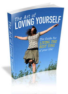 Product picture The Art of Loving Yourself